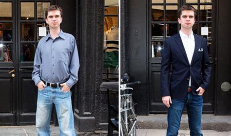 makeovers for men image gallery men makeover