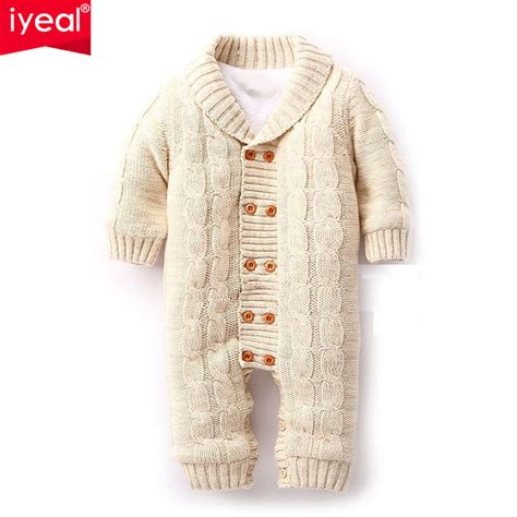 aliexpress buy iyeal 2017 baby winter clothes cotton