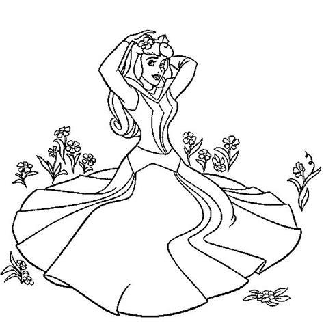 disney princess aurora coloring page aurora coloring pages printable coloring pages