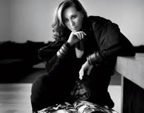 Donna Karan Draped Dress 7 Women Designers Who Changed The Face Of Fashion Beyond