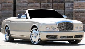 Bentley Vehicle Most Expensive Bentley Cars In The World Top Ten List