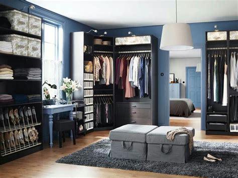 Walk In Closet Ikea by Ikea Walk In Closet Ideas D 233 Coration