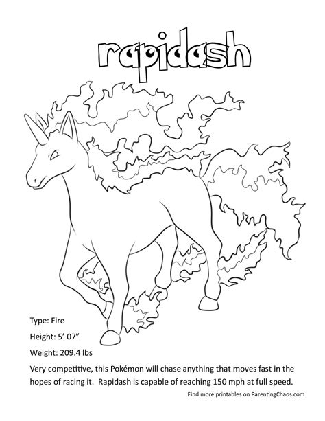 pokemon coloring pages fire type fire type pokemon coloring pages images pokemon images