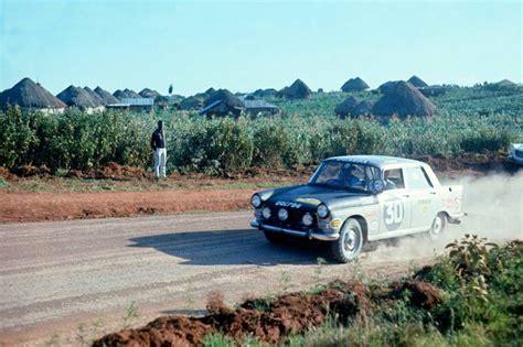 african safari car peugeot 404 safari rally east africa 1960s restoration
