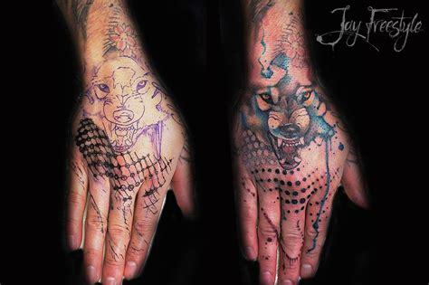 tattoo artist jay jay freestyle tattoo artist the vandallist