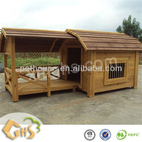 dog house with balcony balcony dog house with porch view dog house ghs product details from xiamen ghs
