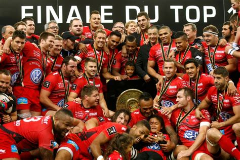 Calendrier 2018 Rct Toulon Le Tient Enfin Rugby Sports Fr