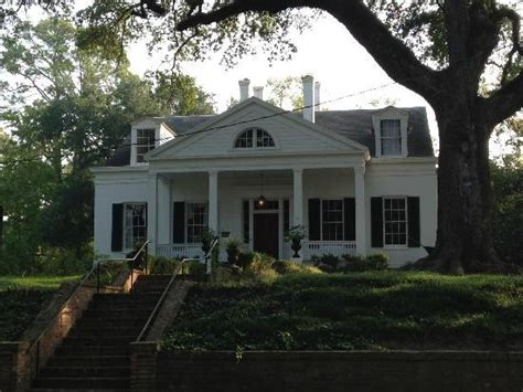 Oaks Bed And Breakfast Natchez Ms Twins Oaks Bed And Breakfast Natchez Ms B B Reviews