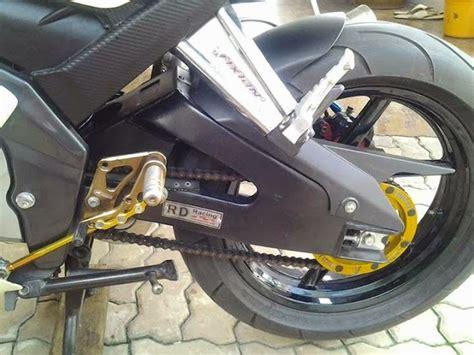 As Roda Belakang Vixion Lightning Original Yamaha modifikasi vixion ala 250 motor modifikasi keren 2014