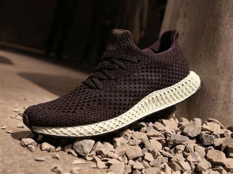 Adidas 4d Futurecraft By Shoeprise adidas releases futurecraft 4d shoe business insider