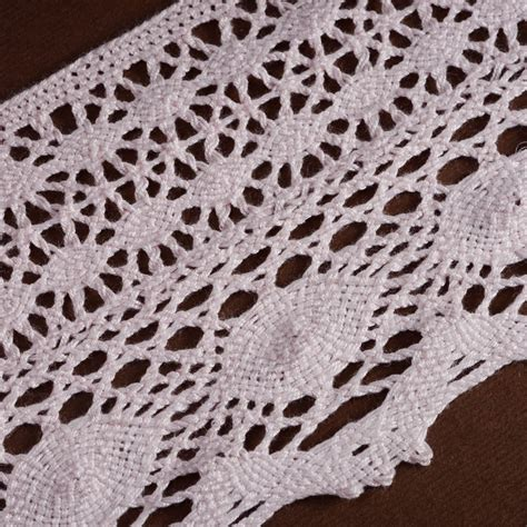 crochet lace cotton crochet lace crochet lace lace trimming lace