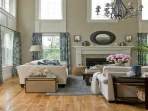 decorating family room ideas 2 story family room decorating ideas your dream home