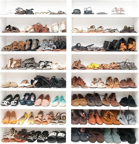 shelves for shoes built in shoe shelves design ideas