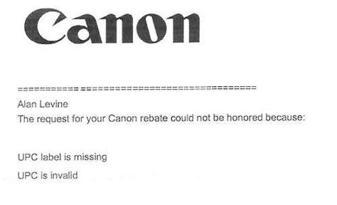 lettere canone the seven circles of canon rebate cogdogblog