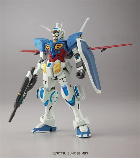Gundam Reconguista In G high grade g self from gundam reconguista in g updated
