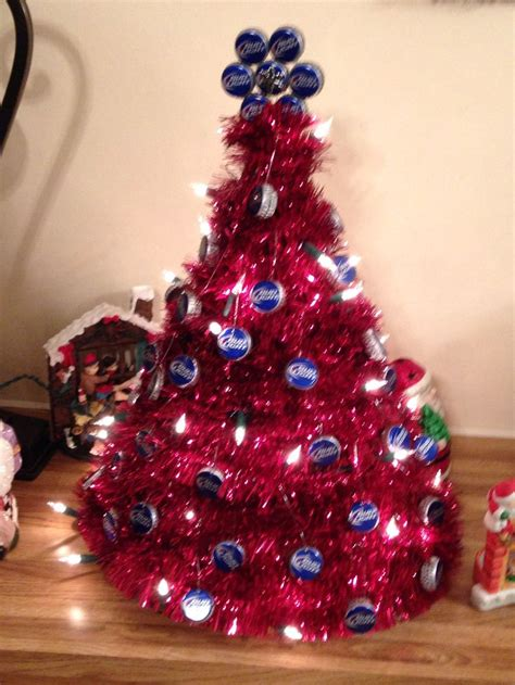 bud light tree tree display s pinterest