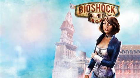 bioshock infinite wallpaper hd 1920x1080 bioshock infinite full hd wallpaper and background