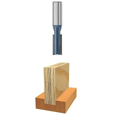 Bit Router Bosch 18 bosch 84603m 23 32 in x 1 1 4 in carbide tipped plywood
