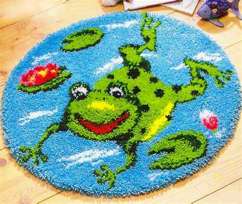 frog rug index of vervaco images rugs