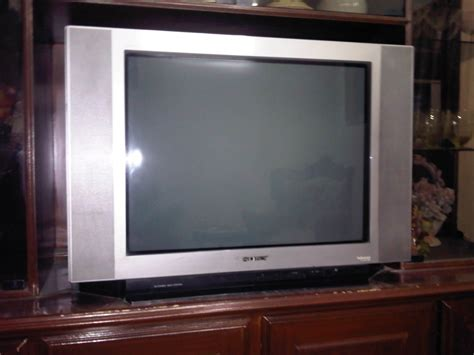 Tv Arisa 29 Inch sony original speakers clasf