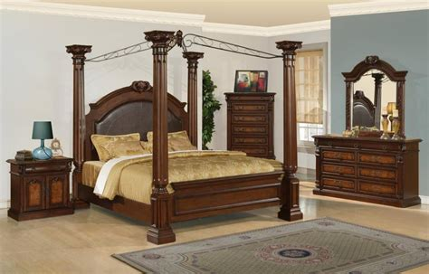 juliet queen poster bed rb furniture