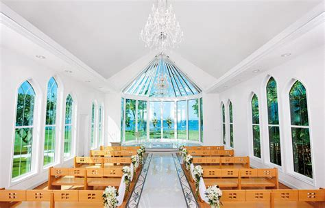 Paradise Cove Crystal Chapel ? THE BEST HAWAII WEDDING