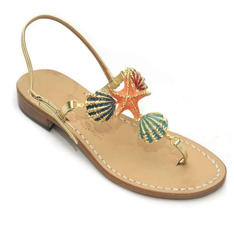 Handmade Shoes In Italy - summer sandals by canfora handmade shoes from italy