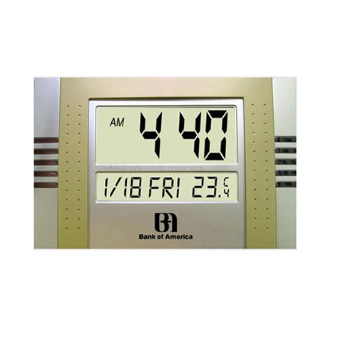 Digital Desk Clock by Alarms China Wholesale Alarms Page 51
