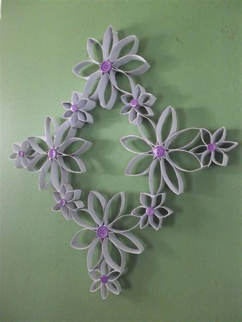 imagenes de flores con tubos de papel bao flores de papel quilling filigrana e ideas 4