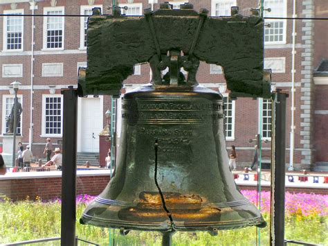 Bell Freedom the decline of artistic standards liberty s spirit
