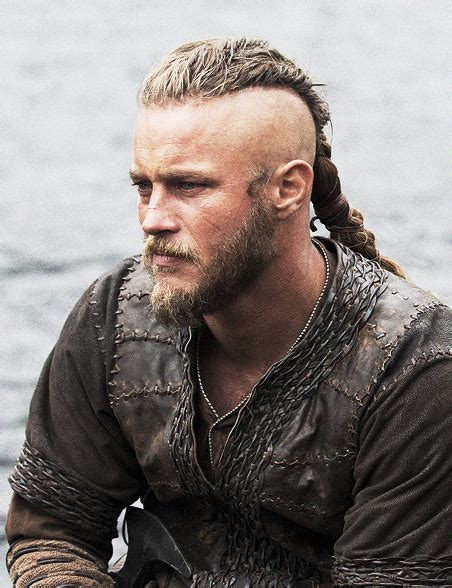 viking hair styles under the helmet vikings and hair loss