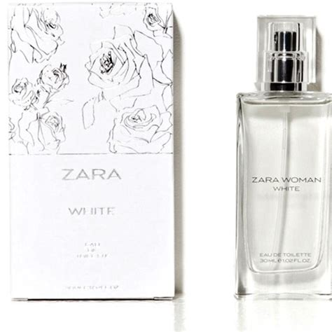 Parfum Zara Best Seller zara zara white eau de toilette fragrance from modewear