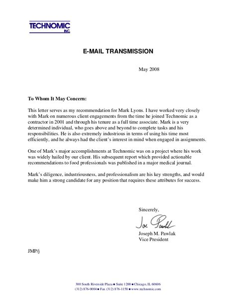 Recommendation Letter For Continuing Education sle letter of recommendation for education major