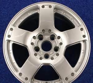 2001 2002 audi a6 17 quot 58740 audi factory oem wheels