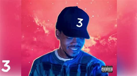 chance the all the goodbyes we said in 2016