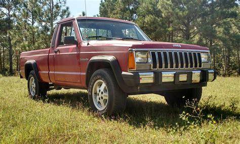 new jeep comanche 100 new jeep comanche 87 jeep comanche parts used