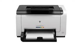 Printer Hp Laserjet Warna hp laserjet pro cp1525nw