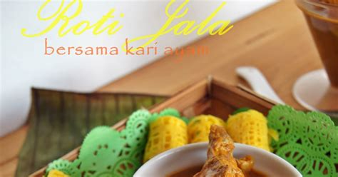 youtube membuat roti jala roti jala qasey honey