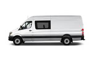 Sprinter Mercedes Mercedes Sprinter Reviews Research New Used Models
