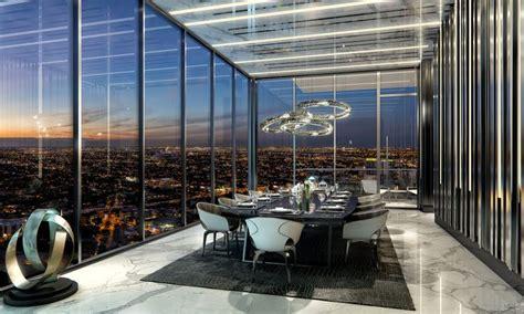 luxury penthouse 25 best ideas about luxury apartments on pinterest