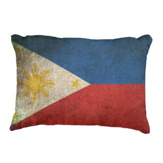 Lumbar Pillow Philippines by Philippine Pillows Decorative Throw Pillows Zazzle
