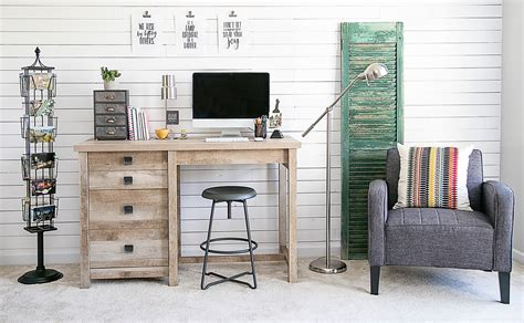 modern farmhouse furniture style chronicles modern farmhouse sauder furniture