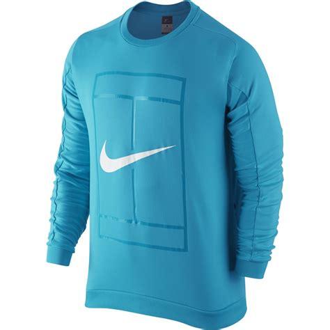 Nike Tennis List nike court ls crew mens tennis clothing tennisshopen se