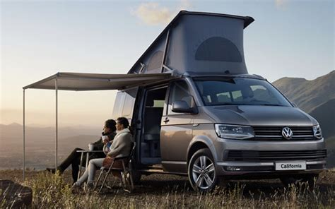 volkswagen california vw california ocean dsg swiss vans