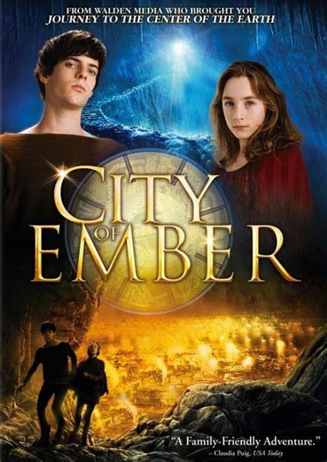 film fantasy in dvd jeanne duprau s the city of ember book review flowers