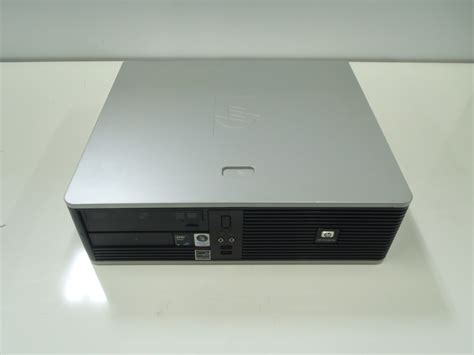 Mba Internships Hp by Hp Compaq Dc5750 Sff Desktop Amd Athlon 64 X2 4450b 2 3ghz