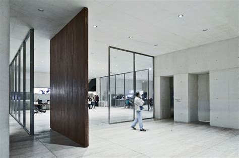 House Architectural Museo Jumex David Chipperfield Architects Slide Show