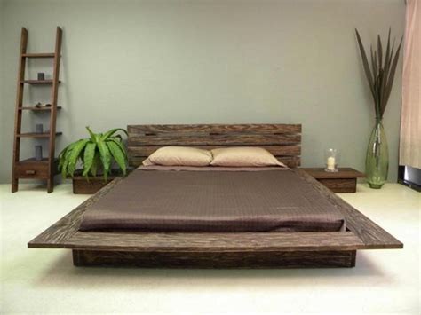 Asian Platform Bed Delta Low Profile Platform Bed Asian Platform Beds Other Metro By Platform Beds
