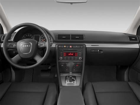 audi dashboard 2008 audi a4 2 0 tdi quattro related infomation