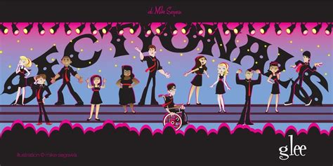 sectionals season 3 glee glee sectionals by tunasammiches on deviantart